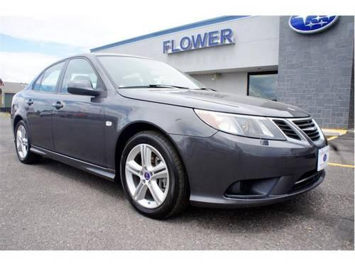 2010 saab 9 3 4dr car xwd for sale in colona colorado for Flower motor company montrose co 81401