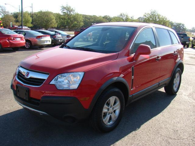 2010 saturn vue xe for sale in seminole oklahoma classified. Black Bedroom Furniture Sets. Home Design Ideas