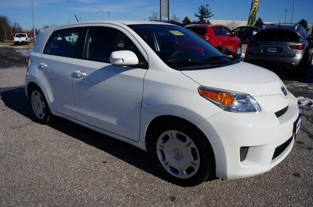 2010 scion xd 4dr car for sale in carrollton maryland classified. Black Bedroom Furniture Sets. Home Design Ideas