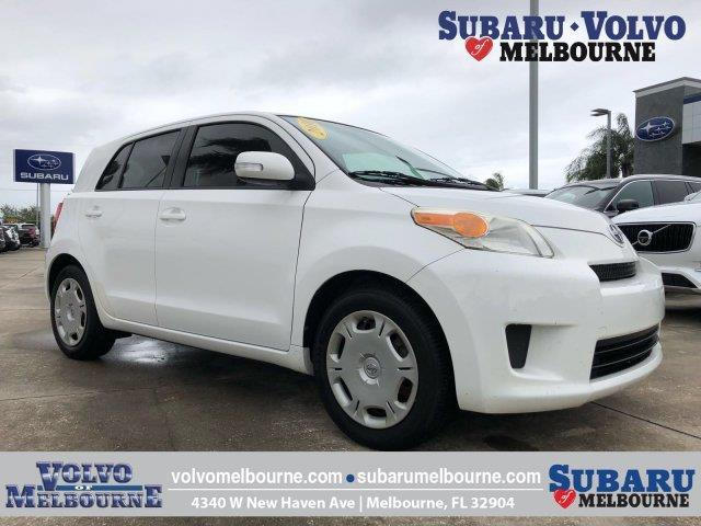 2010 Scion xD Base Base 4dr Hatchback 5M
