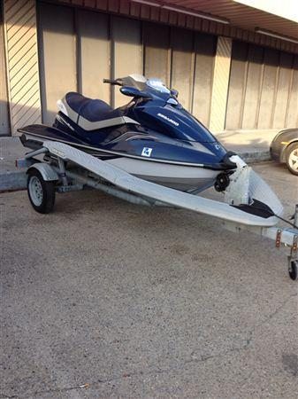 2010 Sea-Doo GTI SE (130 hp) for Sale in Kenner, Louisiana