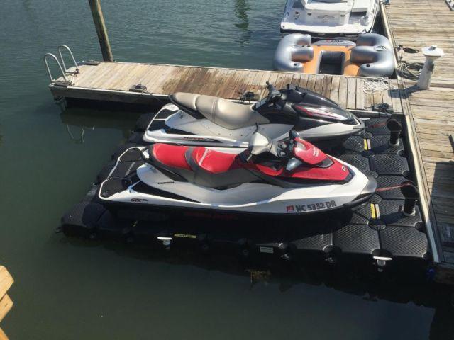 2010 Sea Doo GTX 155 - $8000