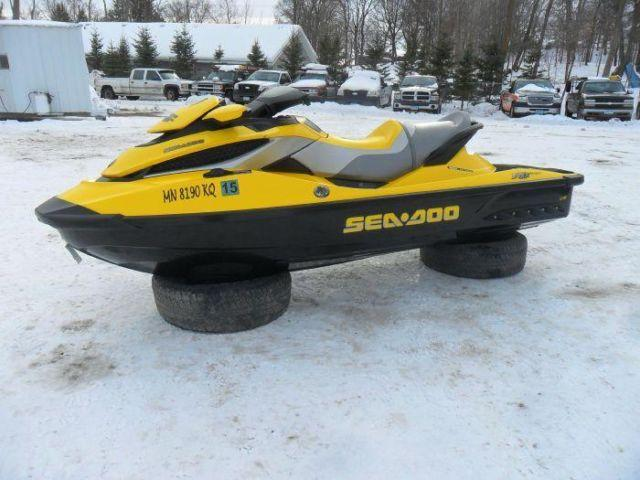2010 Sea Doo RXT 215 for Sale in Detroit Lakes, Minnesota