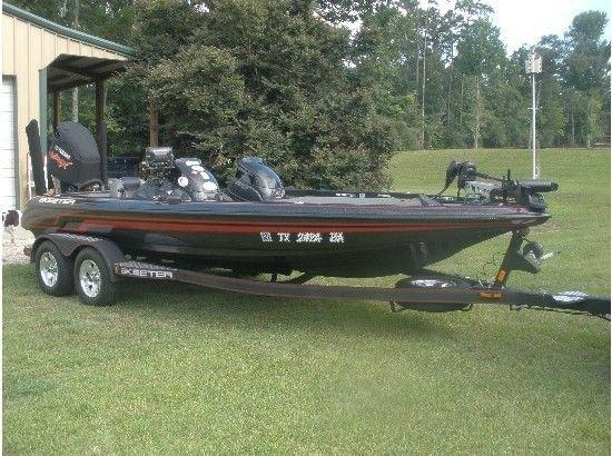 2010 Skeeter ZX225 Bass Boat for Sale in Ala Coushatta ...
