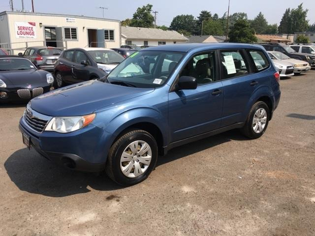 2010 subaru forester 2 5x awd 2 5x 4dr wagon 4a for sale. Black Bedroom Furniture Sets. Home Design Ideas