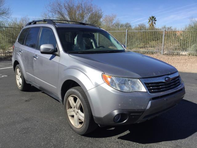 2010 subaru forester 2 5x limited awd 2 5x limited 4dr wagon 4a for sale in tucson arizona. Black Bedroom Furniture Sets. Home Design Ideas