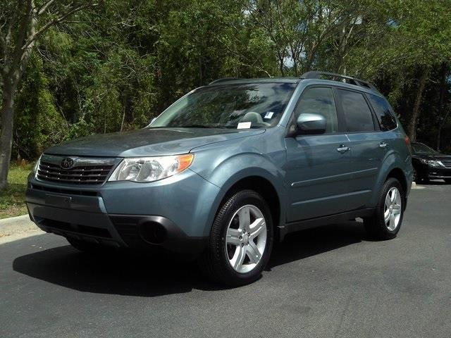 2010 subaru forester 2 5x premium awd 2 5x premium 4dr wagon 4a for sale in jacksonville. Black Bedroom Furniture Sets. Home Design Ideas