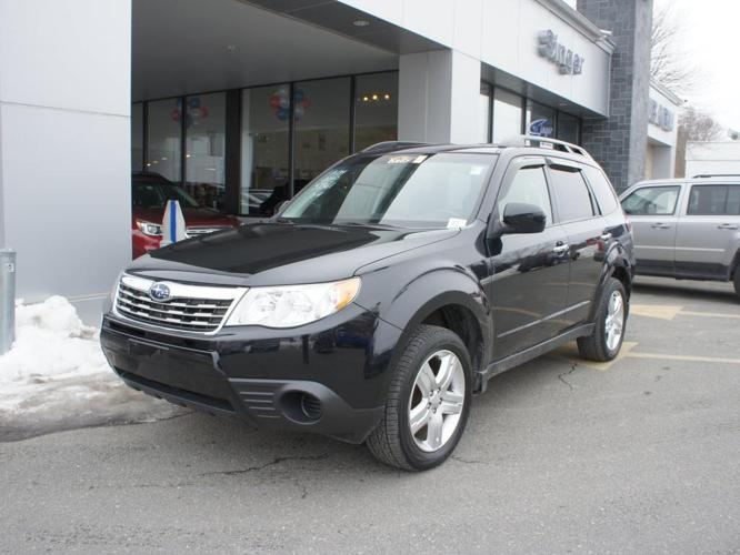 2010 subaru forester 2 5x premium plaistow nh for sale in. Black Bedroom Furniture Sets. Home Design Ideas
