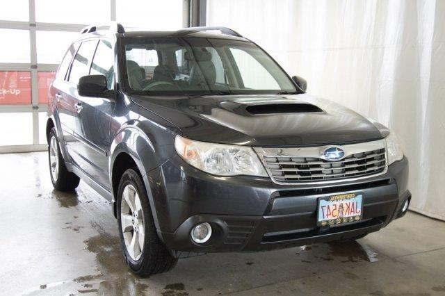 2010 subaru forester 2 5xt limited awd 2 5xt limited 4dr wagon 4a for sale in anchorage alaska. Black Bedroom Furniture Sets. Home Design Ideas