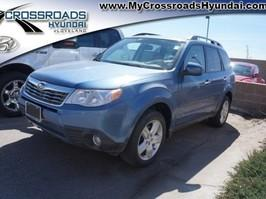 2010 Subaru Forester Loveland Co For Sale In Loveland