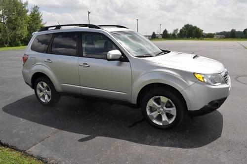 2010 subaru forester xt premium awd turbo for sale in croswell michigan classified. Black Bedroom Furniture Sets. Home Design Ideas