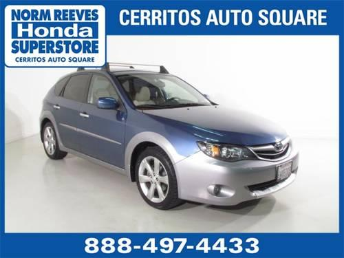2010 subaru impreza wagon wagon 5dr auto outback sport for sale in artesia california. Black Bedroom Furniture Sets. Home Design Ideas