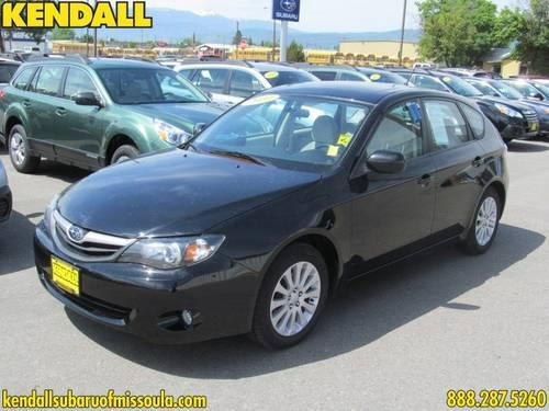 2010 subaru impreza wagon wagon i premium for sale in east missoula montana classified. Black Bedroom Furniture Sets. Home Design Ideas
