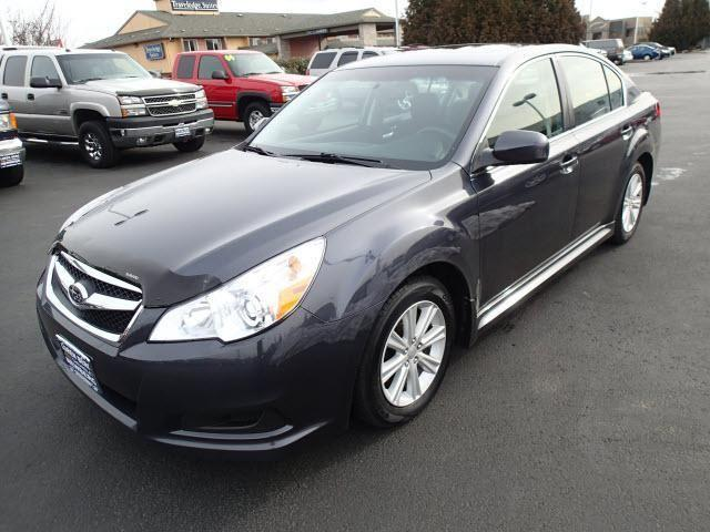 2010 subaru legacy sedan awd premium for sale in newberg oregon classified. Black Bedroom Furniture Sets. Home Design Ideas