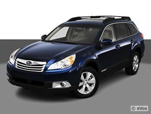 2010 subaru outback 2 5 i limited for sale in athens. Black Bedroom Furniture Sets. Home Design Ideas