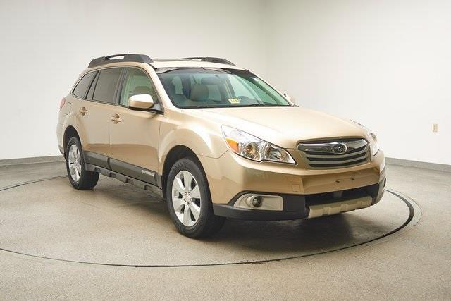 2010 subaru outback limited awd limited 4dr wagon for sale in hampton virginia. Black Bedroom Furniture Sets. Home Design Ideas