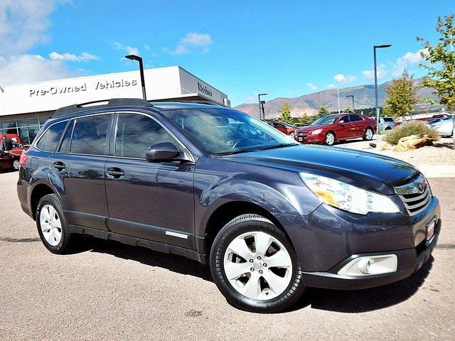 2010 subaru outback premium awd premium 4dr wagon cvt for sale in colorado springs. Black Bedroom Furniture Sets. Home Design Ideas
