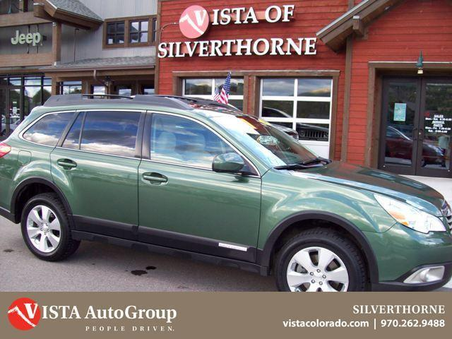 2010 subaru outback 3 6 r limited for sale in silverthorne colorado classified. Black Bedroom Furniture Sets. Home Design Ideas