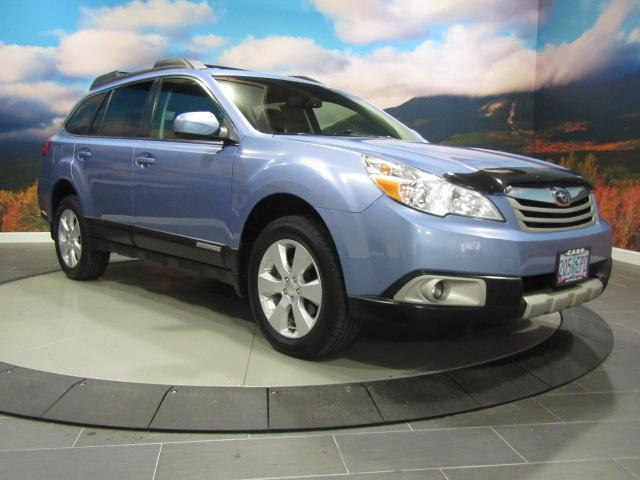 2010 subaru outback awd limited 4dr wagon for sale in beaverton oregon classified. Black Bedroom Furniture Sets. Home Design Ideas