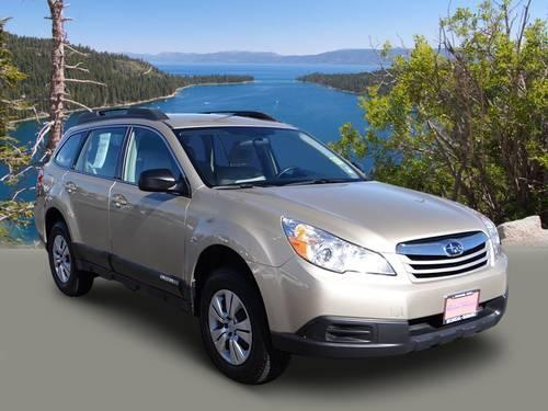 2010 subaru outback wagon 4dr wgn h4 man 2 5i for sale in carson city nevada classified. Black Bedroom Furniture Sets. Home Design Ideas