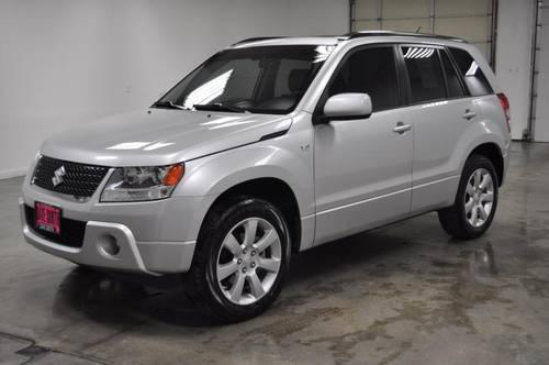 2010 suzuki grand vitara suv limited v6 for sale in for Dave smith motors locations