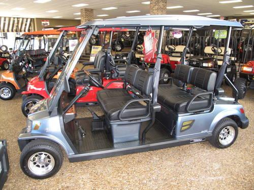 2010 tomberlin limo golf car for sale in pensacola florida classified. Black Bedroom Furniture Sets. Home Design Ideas