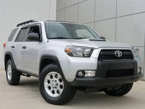 2010 toyota 4runner suv trail awd suv for sale in fayetteville north carolina classified. Black Bedroom Furniture Sets. Home Design Ideas