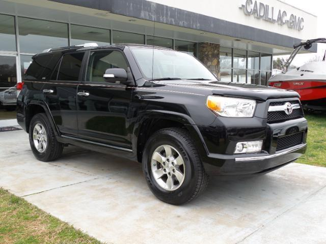 2010 toyota 4runner trail 4x4 trail 4dr suv 4 0l v6 for sale in morristown tennessee. Black Bedroom Furniture Sets. Home Design Ideas