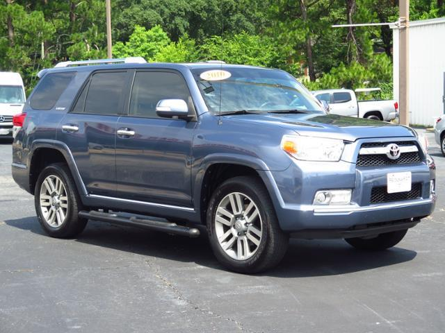2010 toyota 4runner trail 4x4 trail 4dr suv 4 0l v6 for sale in montgomery alabama classified. Black Bedroom Furniture Sets. Home Design Ideas