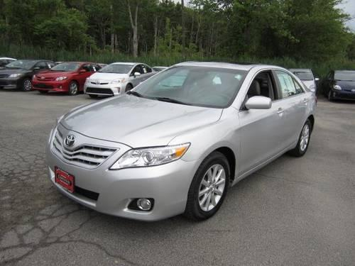 2010 toyota camry 4d sedan xle for sale in allendale massachusetts classified. Black Bedroom Furniture Sets. Home Design Ideas