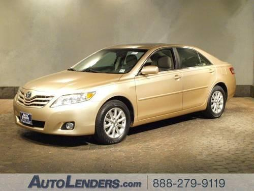 2010 toyota camry 4dr car xle for sale in dover township. Black Bedroom Furniture Sets. Home Design Ideas