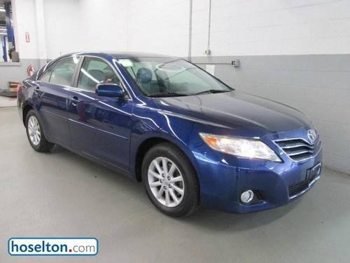 2010 toyota camry 4dr car xle for sale in east rochester. Black Bedroom Furniture Sets. Home Design Ideas