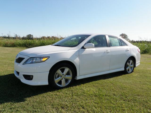 2010 Toyota Camry 2010 Toyota Camry Car For Sale In