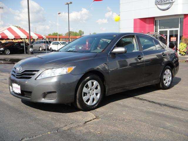 2010 toyota camry le for sale in ada oklahoma classified. Black Bedroom Furniture Sets. Home Design Ideas