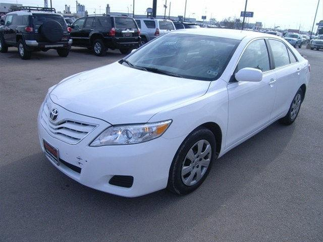 2010 toyota camry le for sale in midland texas classified. Black Bedroom Furniture Sets. Home Design Ideas