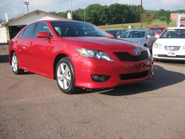 2010 toyota camry se for sale in accident maryland classified. Black Bedroom Furniture Sets. Home Design Ideas