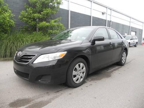 2010 toyota camry sedan for sale in nicholasville kentucky classified. Black Bedroom Furniture Sets. Home Design Ideas