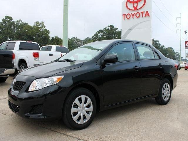 2010 toyota corolla le 2010 toyota corolla car for sale in natchez ms 4367449784 used cars. Black Bedroom Furniture Sets. Home Design Ideas