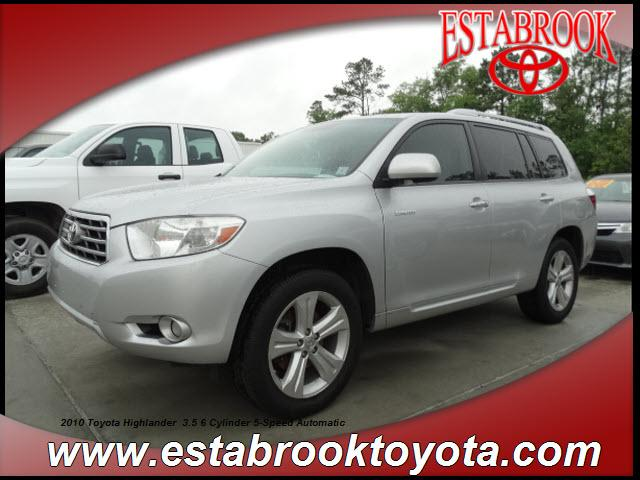2010 Toyota Highlander Moss Point, MS