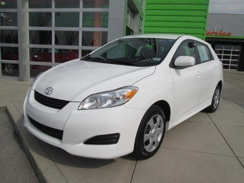 Toyota Somerset Ky >> 2010 TOYOTA MATRIX 5 DOOR HATCHBACK for Sale in Acorn ...