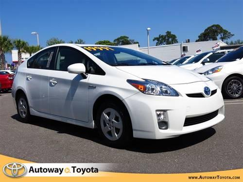 2010 toyota prius for sale in pinellas park florida classified. Black Bedroom Furniture Sets. Home Design Ideas