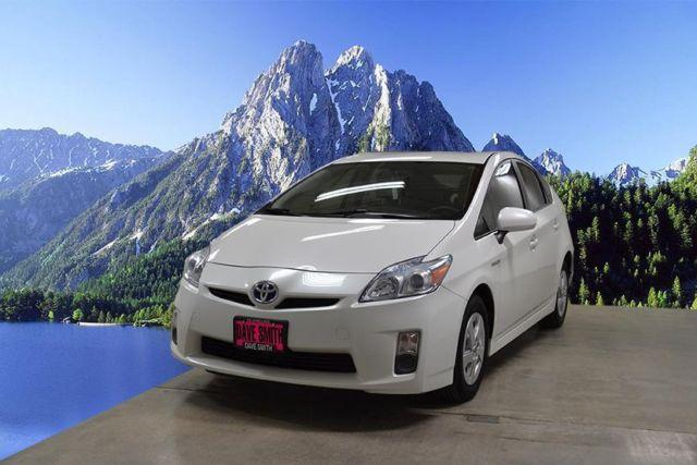 2010 toyota prius car for sale in kellogg idaho for Dave smith motors locations