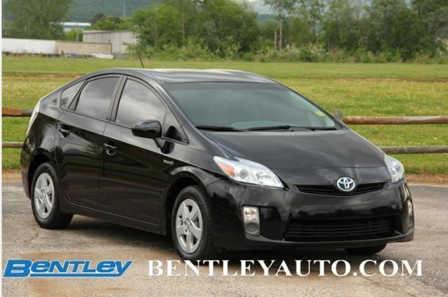2010 Toyota Prius Hatchback 4 Dr Ii For Sale In