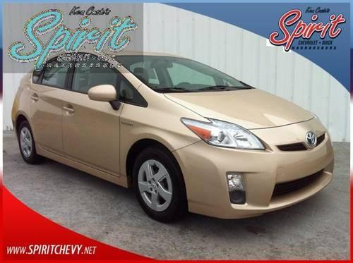 2010 toyota prius hatchback for sale in calvary kentucky classified. Black Bedroom Furniture Sets. Home Design Ideas