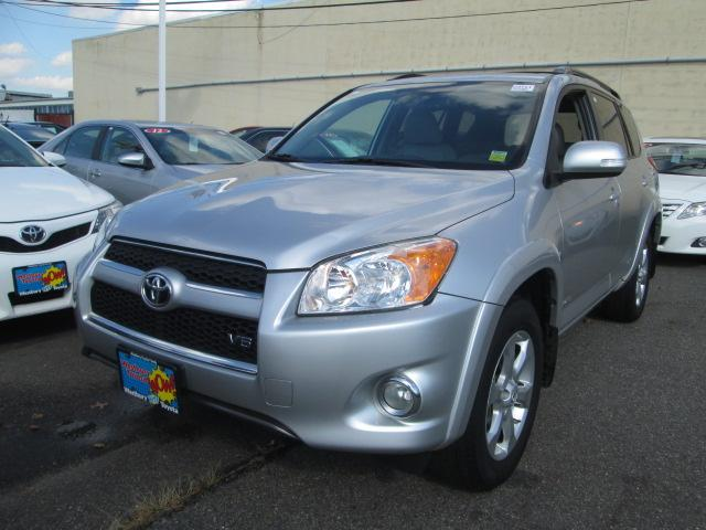 2010 toyota rav4 4x4 limited 4dr suv v6 for sale in westbury new york classified. Black Bedroom Furniture Sets. Home Design Ideas