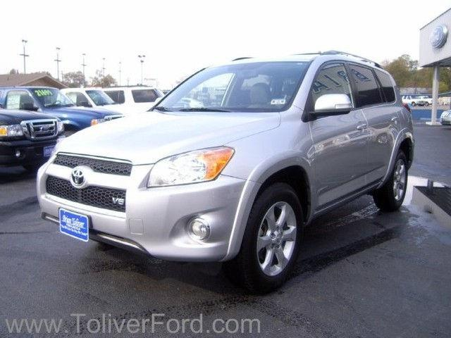 2010 toyota rav4 limited for sale in sulphur springs texas classified. Black Bedroom Furniture Sets. Home Design Ideas