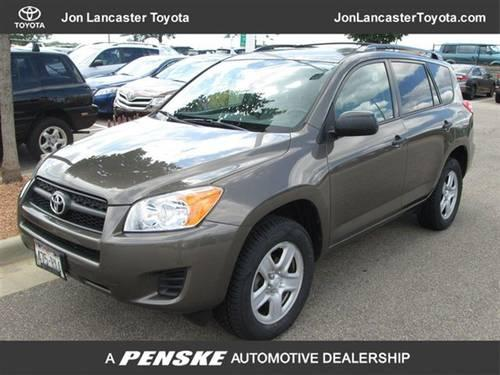 2010 toyota rav4 suv 4wd 4dr 4 cyl 4 spd at 4x4 suv for sale in madison wisconsin classified. Black Bedroom Furniture Sets. Home Design Ideas