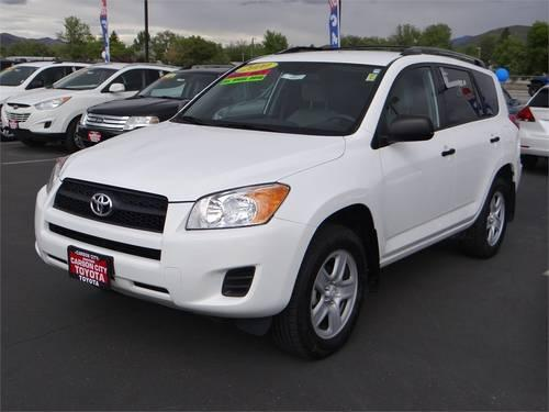 2010 toyota rav4 suv 4wd 4dr 4 cyl 4 spd at se for sale in carson city nevada classified. Black Bedroom Furniture Sets. Home Design Ideas