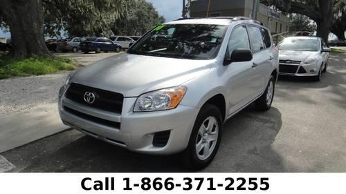 2010 Toyota Rav4 - Warranty - Automatic - 29k Miles