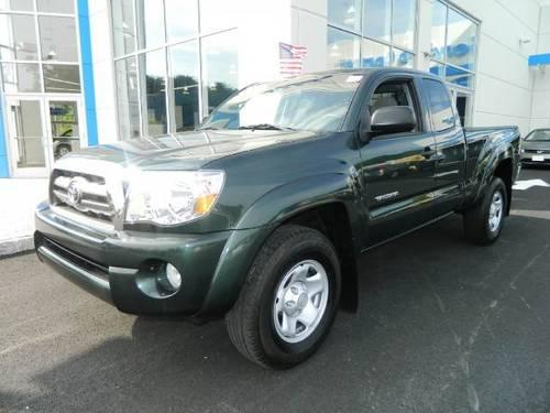 2010 toyota tacoma access cab pickup 4d 6 ft for sale in. Black Bedroom Furniture Sets. Home Design Ideas